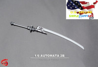 1/6 large sword weapon katana for Nier Automata YoRHa No.2 Type B phicen ❶USA❶