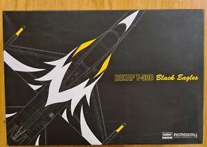 "Academy ROKAF T-50B ""BLACK EAGLES"" 1/48 Scale Model Kit. BRAND NEW!"