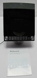 Bang & Olufsen B&O Beosound 4 Stereoanlage mit Mängel
