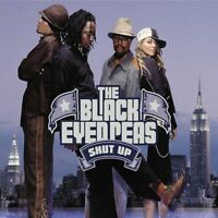 Black Eyed Peas Shut up (2003) [Maxi-CD]