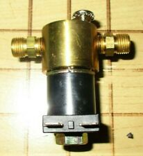 NEW Thermador Range Gas Solenoid  00411253, 15-10-188, 20-01-874, 20-02-500
