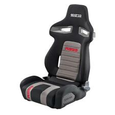 SPARCO R333 RACING TUNING RECLINING ADJUSTABLE SPORTS SEAT - BLACK / RED