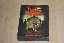 coffret 5 DVD la Trilogie des morts vivants - Edition Collector