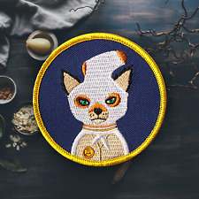Ash Fox Patch (Free Shipping US)
