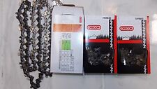 """3 Oregon 72V084G 24"""" chainsaw chain Low-kick 3/8 .050 84 DL replaces  33RM2 84"""