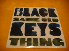 Cardsleeve Single CD THE BLACK KEYS Same Old Thing PROMO 1TR 2008 blues rock
