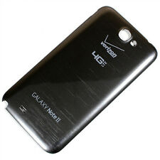 Battery Back Door Cover Replacement For Samsung Galaxy Note II 2 i605 Grey