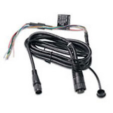 Garmin Bare Hard  Wire Power Data Cable Cord Adapter GPSmap 520S 521S 530S 535S