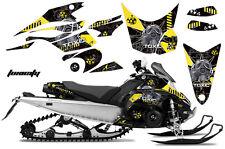 AMR RACING SNOWMOBILE DECAL SNOW SLED GRAPHIC KIT YAMAHA FX NYTRO 08-12 TYBGK