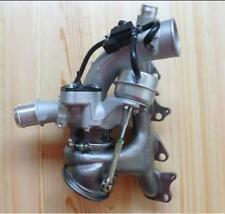 GT1446V Chevrolet Cruze/Sonic/Trax 1.4T ECOTEC A14NET 140HP turbo turbocharger
