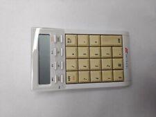 Interlink Electronics Bluetooth Wireless Keypad Calculator VP6270 D20