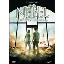 DER NEBEL (AMARAY) DVD HORROR THOMAS JANE UVM NEU