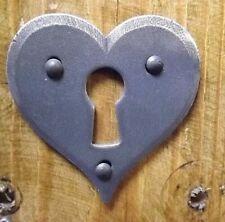 Keyhole Cover