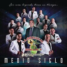 Original Banda El Limon De Salvador Lizarraga - Medio Siglo [New CD]
