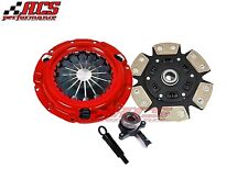 ACS Stage 3 Clutch Kit+Slave Cyl for 2009-2010 2.4L Non-Turbo Mitsubishi Lancer