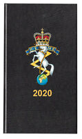 Royal Electrical and Mechanical Engineers, REME - 2020 Diary - pocket