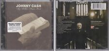 JOHNNY CASH My Mother's Hymn Book Acoustic Spiritual Album 2004 New Sealed CD