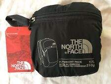 The North Face Flyweight Pack NWT