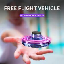 Mini Drone Quadcopter Led Flying Helicopters Hand Dron Kids Toys For Gift