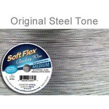 Soft Flex Wire .019 Length 100 ft, 49 Strands, 0.45mm - FT452A