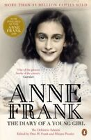 The Diary of a Young Girl by Anne Frank | Paperback Book | 9780241952443 | NEW
