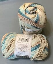 Cascade Heritage Prints Sock Yarn; self patterning; 10 colors available