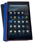 """Amazon Fire HD 10"""" 7th Gen. SL056ZE 32/64GB Black/Blue/Red Wi-Fi FireOS Tablet"""