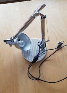 Designer Artemide Tolomeo Micro - Tischleuchte inkl. LED Leuchtmittel
