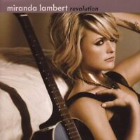 Miranda Lambert - Revolution [CD]
