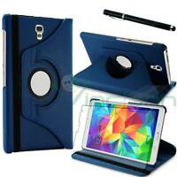 Custodia Rotante BLU per Samsung Galaxy Tab S 8.4 T700 T705