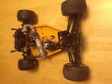 Collectable Vintage Schumacher XT-R XTR Nitro RC car truck 10 Brushless Roller ?