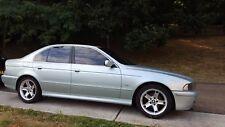BMW E39 525i se ,auto,low mileage,520,528,530,535