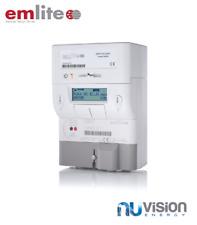 Emlite 1-ph GSM Smart Meter Single Ph Generation Meter MID appr Feed In Tariff