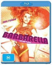 Barbarella (Blu-ray, 2012)