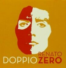 CD musicali renato zero pop