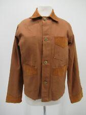 P4806 VTG Men's Weather Jack Ely Chore Jacket Size 18