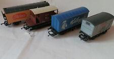 Lima Standard OO Gauge Model Railway Coaches