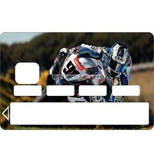 Stickers Autocollant Skin Carte bancaire CB Moto 1095 1095