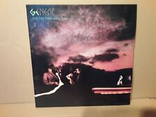GENESIS - AND THEN THERE WERE THREE - ROCK - VINYL LP - 1978 - PLAY TESTED