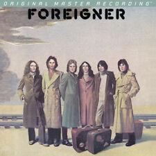 Foreigner - Foreigner [New SACD]