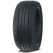 1 New Lionhart Lh-503  - 245/45zr17 Tires 2454517 245 45 17