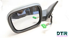 2007-2014  VOLVO XC90 LEFT DRIVER SIDE MIRROR POWER TURN SIGNAL 30716114