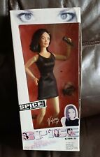 Vintage Retro Spice Girls Girl Power Victoria /Posh Spice Doll Boxed - Galoob 97
