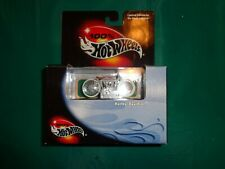 100% Hot Wheels 1920 Harley Davidson Motorcycle 1:64 Scale New in Box