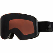 adidas Backland Ad80 Matte Grey/lst Active Silver Authentic Ski Goggles