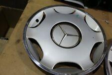 ORIGINAL Mercedes E-klasse W210 E220CDI Radkappen Zierradabdeckung 15 Zoll DE ✓