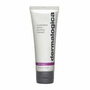 1PC Dermalogica Multivitamin Power Recovery Mask 75ml Skincare Mask Moisturizing