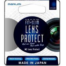 Marumi 40.5mm Fit + Slim MC Lens Protect Filter - FTS405LPRO