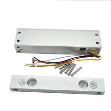 Hanging Electric Lock Timer power-off-open With feedback signal High security