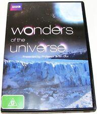 Wonders Of The Universe-- (DVD, 2011, 2-Disc Set)